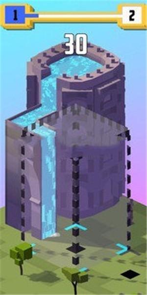 瀑布连桥v1.0 官方安卓版