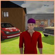 汽车维修厂模拟器2020汉化版v0.1 手机版