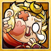 酷跑战士iOS宠物皮肤版v1.0 iPhone版