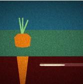 抖音胡萝卜晚餐游戏v1.0 免广告版v1.0 免广告版