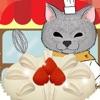 疯狂猫咪甜品店iOS汉化版v1.1.2 免预约版