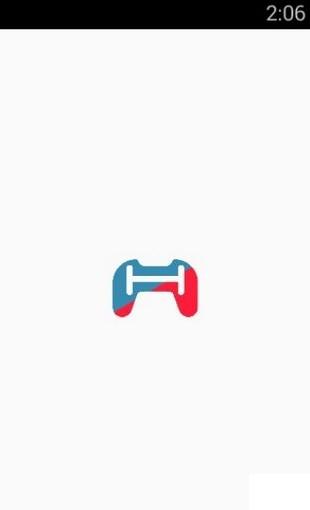 直玩游戏外设手机平台v1.0 独家版