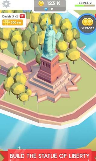 世界奇观建造者清爽版v1.16 免费版