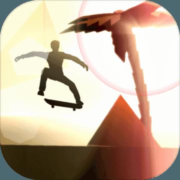 杂技直线滑板经典去广告版v9.9 特别版