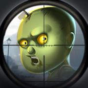 逃亡者生存者黎明战争iOS中文版v1.1 最新版