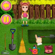 园林装饰游戏iOS版v1.0 独家版