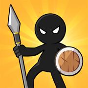 火柴人神射手iOS一命通关版v1.0 免费版
