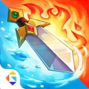 下一把剑冰与火之剑iOS中文版v1.9  iPhone最新版