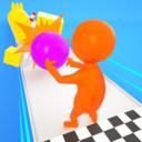 有趣的人�射��3D游���C版v1.0  手�C版