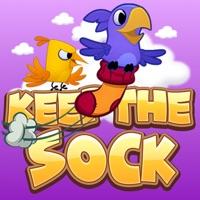 留下袜子无限闯关苹果版v1.0 iPhone版