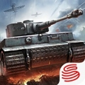网易坦克连手游官方版v1.0.20 全新版