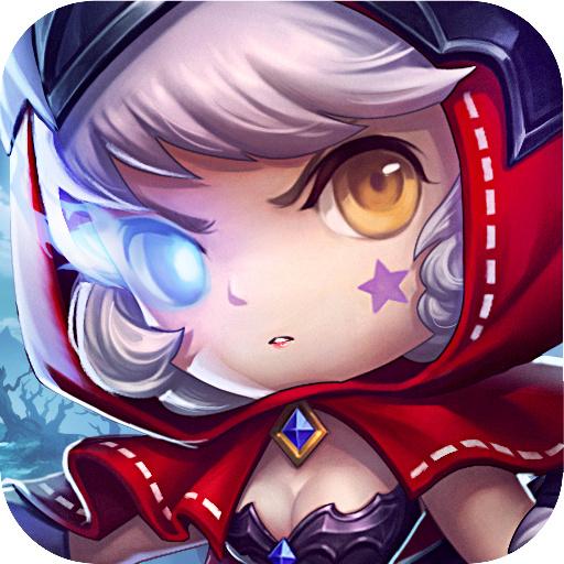 网易有杀气童话手游官方版v1.6.0 全新版