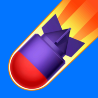 导弹躲避官方破解版v1.0 最新版