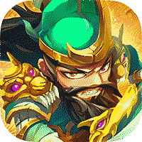 非常三国志全新玩法版v1.0.0 最新版