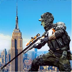 聪明狙击手攻击官方特别版v1.0 最新版