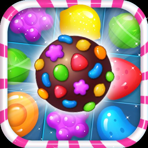 糖果暖暖消消乐手游正式版v1.0 安卓版
