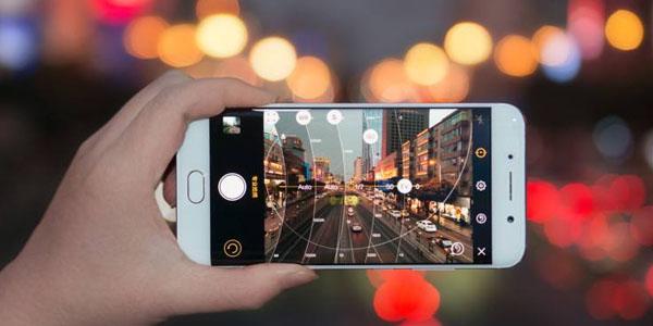 最好用的手机拍照app
