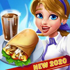 烹饪游戏和厨师游戏官方免费版v1.0 iphone版