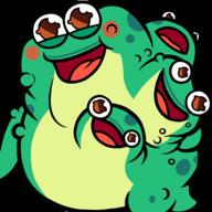 末日青蛙游戏单机版v14 安卓版