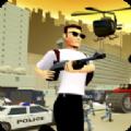方块城市枪战创新玩法版v1.3全新版