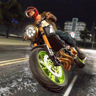 暴力摩托2020怀旧版v1.1 安卓版
