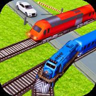 火车竞速模拟器官方版v1.0 安卓版