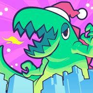 怪兽冲刺趣味版v1.1.5 安卓版