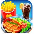 明星厨师狂热手游趣味版v1.0 创新版