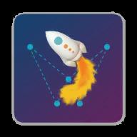 抖音白色小火箭最新版v1.0 手机版