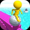 人类滚球挑战手游单机版v1.0 安卓版