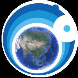 奥维互动地图便携版v8.2.6 电脑客户端