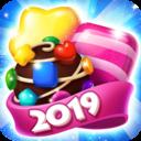 糖果消除2020中文版v1.1 完美版