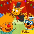 绮奇猫马戏团小子经营版v1.0.4 苹果版