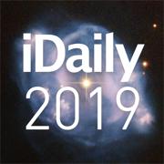 iDaily2019年度�e�匀�球��版v1.1v1.1 手�C版