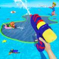 竞技场水上射击手游竞技版v1.0 创新版