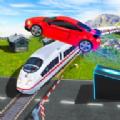 公路特技赛手游3D版v1.0 单机版