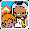 我的小镇庭院手游汉化版v1.4.4 升级版