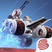重装上阵沙盒战车iOS版v1.0.3 苹果版