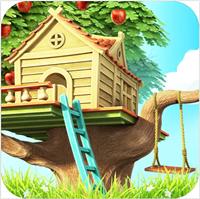 梦幻花园手游官方版v4.0.0 全新版v4.0.0 全新版