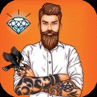 纹身店2020单机最新版v1.0 手机版v1.0 手机版