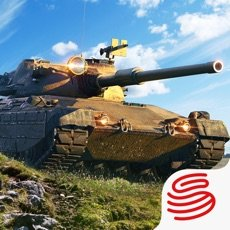 网易坦克世界闪电战手游官方版v6.3.0.168 全新版