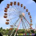 海棠湾游乐场摩天轮3D中文版v1.0 独家版