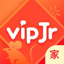 vipJr青少儿英语朗读版v3.6.0 外教版