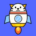 火箭猫单词app免费版v 1.1.1 创新版