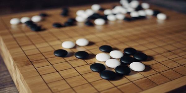 2020最好玩的围棋手游