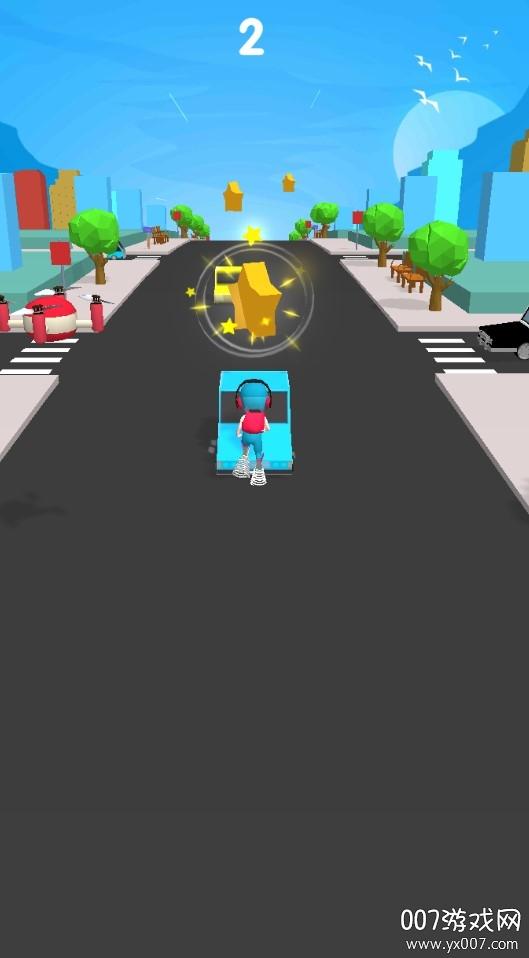 空中小分队手游竞技版v1.0.0 单机版