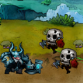 Heroes battle�h化版v1.01 魔幻版v1.01 魔幻版