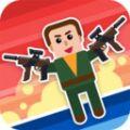 子弹枪生存射击汉化版v1.0 卡通版v1.0 卡通版