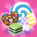 甜食飞汉化版v1.0 苹果版