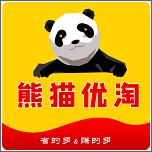 熊猫优淘app海量优惠券版v1.6.3 折扣版v1.6.3 折扣版